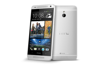 HTC Displayreparatur